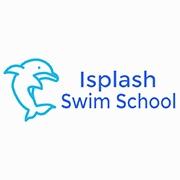 Swimming Lessons Singapore : Isplash Swim School Logo